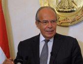 """وزير التنمية المحلية يلتقى على جمعة لمناقشة سبل التعاون مع جميعة """"مصر الخير"""""""