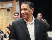 تعرف على تطورات الحالة الصحية للفنان محمد شرف