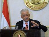 وزير التعليم: بنك المعرفة المصرى كنز يرجع الفضل فيه للرئيس السيسى