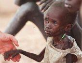 طائرة مصرية تحمل 20 طنا من المساعدات الطبية والغذائية تصل جنوب السودان