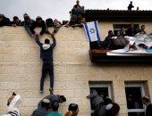 إسرائيل تهدم منازل مستوطنين أقيمت على أرض فلسطينية خاصة