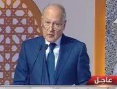 الجامعة العربية ترحب بإدراج مدينة الخليل على لائحة التراث العالمى