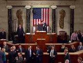 الكونجرس الأمريكى يقر مشروع قانون السياسة الدفاعية بقيمة 716 مليار دولار