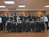 مسابقات الطائرة تقدم لقاء الجيش مع القاهرة 24 ساعة فى كأس مصر