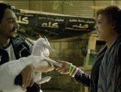 """فيلم """"على معزة وإبراهيم"""" يحقق إيرادات 19 ألف جنيه فى أول أيام عرضه"""