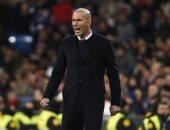 شاهد.. ريال مدريد يصل للفوز رقم 50 فى عهد زيدان خلال 433 يوما