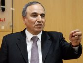"""محافظ القليوبية يقدم التهنئة لـ""""عبد المحسن سلامة"""" نقيب الصحفيين الجديد"""