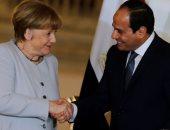 نائب رئيس اتحاد الغرف الألمانية: مصر أكبر شريك اقتصادى لنا