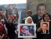 للمرة الثانية.. رفع جلسة إعادة محاكمة مبارك بقضية قتل المتظاهرين للاستراحة