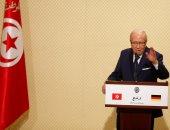 الرئيس التونسى يشارك فى قمة مجموعة الدول السبع بإيطاليا