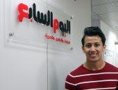 عمرو جمال بخط يده: أجاى أفضل لاعب أجنبى ومروان أحسن مهاجم فى مصر
