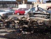 استغاثة لعمل مطبات صناعية بالعبور لتقليل حوادث المرور