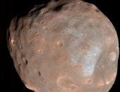ترامب يطالب رواد فضاء ناسا بالوصول لكوكب المريخ قبل نهاية فترة رئاسته