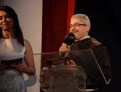 بالصور.. بدء حفل ختام الدورة الـ65 من المهرجان الكاثوليكى للسينما