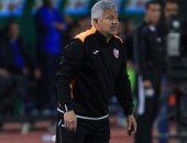 محمد حلمى يضم 18 لاعباً لمواجهة الزمالك