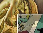 إحالة سائق توك توك وعاطل للجنايات بتهمة اغتصاب سيدة وتصويرها عارية بالساحل