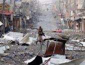 الجيش الروسى: إعلان وقف اطلاق نار فى الغوطة الشرقية بسوريا
