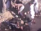 انتشال جثة شاب غرق فى مياه النيل ببنى سويف أول أيام عيد الفطر