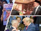 """علاقة """"آن باترسون"""" بالإخوان تهدد مقعدها فى """"البنتاجون""""..""""ماتيس"""" يرشح سفيرة أمريكا السابقة لمنصب رفيع..و""""البيت الأبيض"""" يتحفظ.. صحف: انحيازها لـ""""نظام مرسى"""" أبرز أسباب الرفض"""