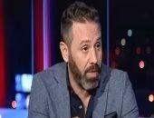 حازم إمام يستعرض مشوار نجاحه الرياضى فى جامعة عين شمس.. الاثنين المقبل