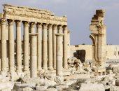 الإنتربول الروسى يعتزم مساعدة دمشق فى استعادة الآثار المنهوبة