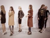 دار  الأزياء الفرنسية بالنسياجا تواجه اتهامًا بسوء معاملة العارضات