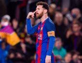 بالفيديو.. ميسى يسجل الهدف الثالث لبرشلونة فى فالنسيا بالدقيقة 53