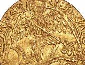 محاكمة 4 رجال بألمانيا بتهمة سرقة عملة ذهبية ضخمة من متحف فى برلين