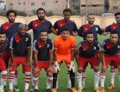 النصر يفوز علي الأهلي الليبي بثلاثية مقابل هدف وديا