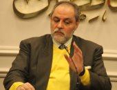 بشرى شلش: العزوف عن المشاركة فى انتخابات الرئاسة هدية للجماعات الإرهابية