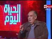 بالفيديو.. يوسف زيدان: عمر بن الخطاب أباح زواج المتعة.. ويؤكد: لا أؤمن بحوار الأديان