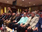 مميش للجنة النقل: قناة السويس الجديدة نواة مشروع التنمية بالمنطقة