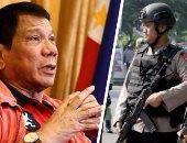 """الكنيسة تدخل خط المواجهة فى حرب رئيس الفلبين ضد المخدرات.. وتؤكد: حملته إرهاب ضد الفقراء.. """"دوتيرتى"""" يرد: أنا ذاهب إلى الجحيم.. تعالوا معى"""".. و""""واشنطن بوست"""": 7 آلاف قتيل باسم الحرب على الجريمة"""