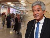 انتخاب علاء عز  نائبا لرئيس الاتحاد الأورومتوسطى للتجارة والخدمات