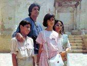 برنامج تكريم أميتاب باتشان وعائلته بمؤتمر صحفى لمهرجان الأقصر.. غدا