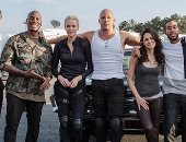 The Fate of the Furious يحقق إيرادات تصل إلى 531 مليون دولار أمريكى