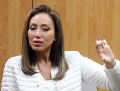 فيديو.. محامى ريهام سعيد: موكلتى لم تكن محيطة بتفاصيل ما تعرضه