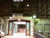 """ننشر أول صور لمستشفى تشريح جثمان """"ريجينى المصرى"""" فى إيطاليا"""