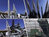 """بالصور.. كوريا الشمالية تدق طبول الحرب النووية.. بيونج يانج تطلق 4 صواريخ باتجاه اليابان.. وتؤكد: نستهدف قواعد أمريكا ومستعدون لضرب العدو.. ونشر نظام """"ثاد"""" المضاد للصواريخ بـ""""سول"""".. واجتماع طارئ لمجلس الأمن غدا"""