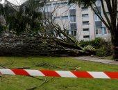 """العاصفة """"ستيلا"""" تضرب عدة مناطق شمال شرق أمريكا"""