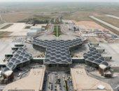 نمو أعداد المسافرين فى مطار الملكة علياء 5.5% فى 9 أشهر