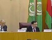 """اجتماع """"عربى - إسلامى"""" بالجامعة العربية لمناقشة تطورات القضية الفلسطينية"""