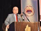بالصور.. وزير الثقافة: أسيوط قلب الصعيد وخرج منها رموز العلم والسياسة