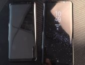 إعلان جديد يكشف شكل وموعد طرح هاتف جلاكسى S8