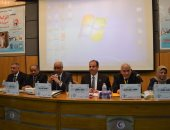 رئيس جامعة الإسكندرية: اتخذنا خطوات جادة نحو تطوير أداء المستشفيات الجامعية