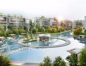 معمار المرشدى: مشروع دجلة لاند مارك يقام على مساحة 63 ألف متر