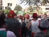 مسيرة نسائية بالزمالك للمطالبة بالحفاظ على حقوقهن بقانون الأحوال الشخصية