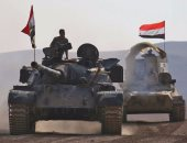 الجيش العراقى: انتشال 61 جثة من تحت أنقاض مبنى فى الموصل