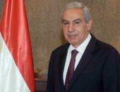 وزير الصناعة يفتتح أكبر تجمع معارض مختصة بالبناء والتشييد