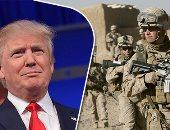 مسئول أمريكى يؤكد موافقة ترامب على إرسال4000 جندى اضافيين إلى أفغانستان